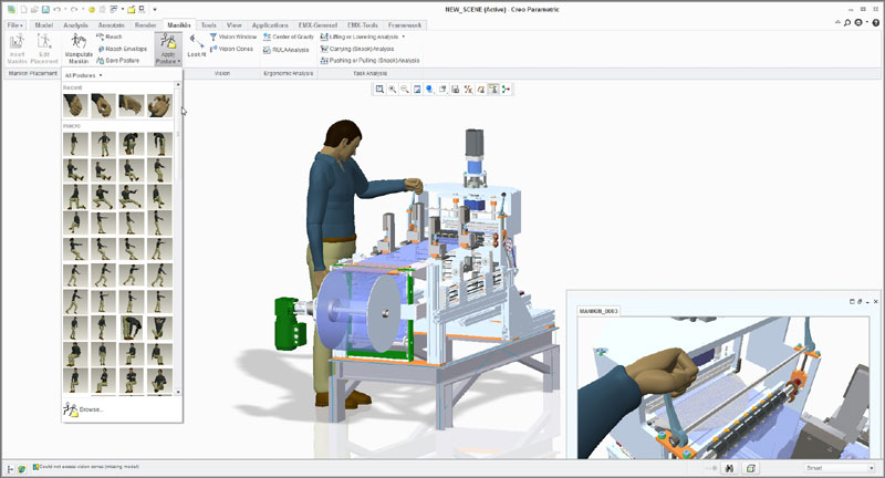 Ptc Creo 2 0 Av Engineering A S